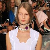 Défilé Christian Dior printemps-été 2016