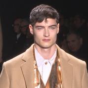 Défilé Calvin Klein Homme automne-hiver 2016-2017