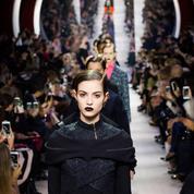 Défilé Christian Dior automne-hiver 2016-2017