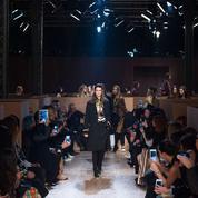 Défilé Givenchy automne-hiver 2016-2017
