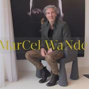 Rencontre avec le designer Marcel Wanders