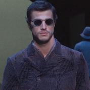 Giorgio Armani homme automne-hiver 2017-2018