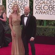 Rosie Huntington-Whiteley et Jason Statham attendent leur premier enfant