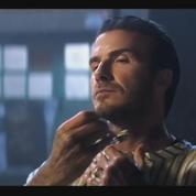 David Beckham lance sa ligne de cosmétiques nommée house99