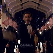 César 2018 : le teaser de la soirée présentée par Manu Payet