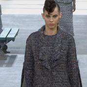 Défilé Chanel haute couture automne-hiver 2018-2019