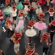 La nouvelle campagne de Chance de Chanel, signée Jean-Paul Goude