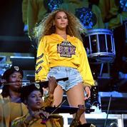 Beyoncé dans un documentaire Netflix