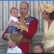 Elizabeth II : les images des célébrations pour l'anniversaire de la reine