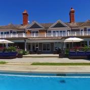 Visite de l'incroyable propriété louée par Beyoncé dans les Hamptons