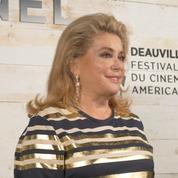 Dîner du 45e anniversaire du Festival du cinéma américain de Deauville