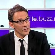 Le Buzz : Julien Courbet