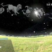 Juste Ciel 4/8 - Les constellations du zodiaque (partie 1)