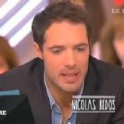 Top 5... des coups d'éclat de Nicolas Bedos