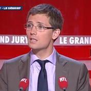 Laurent Wauquiez invité du Grand Jury : le Débrief
