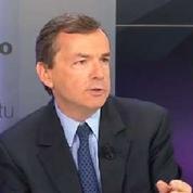 Alain Weill: «Si TF1 propose un gros chèque, je le refuserai»