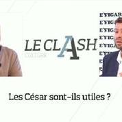 Le Clash culture Figaro-Nouvel Obs : les César sont-ils utiles ?
