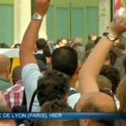 Grève: les conseils de la SNCF aux candidats au baccalauréat