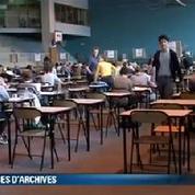 Sixième jour de grève à la SNCF: les élèves s'organisent pour le bac