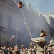 Le Paris violent de la Révolution reconstitué dans le jeu Assassin's Creed Unity