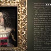 Borgia : exposition au Musée Maillol