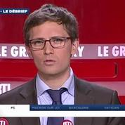 Le debrief du Grand Jury avec Emmanuel Macron