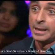 Clash entre Mazarine Pingeot et Eric Zemmour