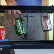 L'e-prouvette #17 : l'étonnante propriété du nouveau Coca Life