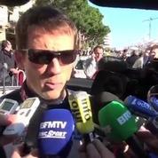 Rallye / Monte-Carlo : Ogier s'impose, pour la troisième fois