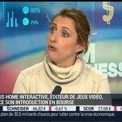 Focus Home Interactive lance son introduction en bourse: Déborah Bellangé –