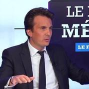 Le Buzz Media : Yannick Bolloré, PDG de Havas