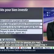 Idées de placement: L'investissement Pinel