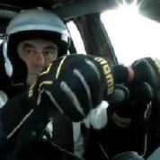 François Fillon sans langue de bois dans l'émission Top Gear