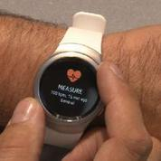 Samsung Gear S2 - La minute IFA
