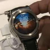 LG Watch Urbane : la montre connectée de LG - La minute IFA