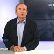 Rioufol sans détour : «Najat Vallaud-Belkacem se moque du monde»