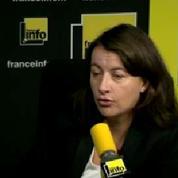 Duflot : « Il faut se préparer à une aggravation des phénomènes météorologiques violents »