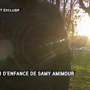 «Pour moi Samy est mort il y a 3 ans, quand on m'a appris son départ en Syrie»