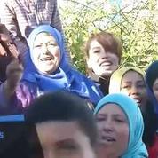 Les Tunisiens manifestent pour réclamer du travail