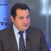 Jean-Frédéric Poisson : «Je ne voterai pas la déchéance de nationalité dans la Constitution»