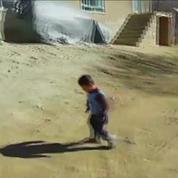 Le petit Lionel Messi afghan a été retrouvé