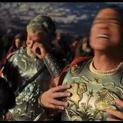 Avé, César ! des frères Coen, entre hommage à l'age d'or hollywoodiene et la satire