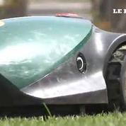 Conseil jardin : la révolution des robots de tonte