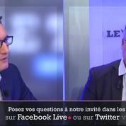 Olivier Dartigolles : «Marine Le Pen est aux portes du pouvoir»