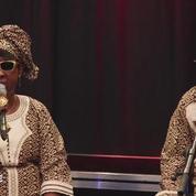 Amadou et Mariam fait son «live»