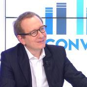 Conversation avec Laurent Bigorgne sur Emmanuel Macron