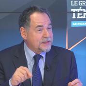 Le Grand Témoin : Éric Chaney, économiste et conseiller à l'Institut Montaigne
