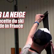 La recette du ski Made in France