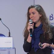 Big Bang 2018 : l'intervention de Marjolaine Grondin