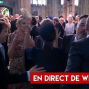 Mariage princier : Elton John, éternel ami de Lady Diana, présent à la cérémonie